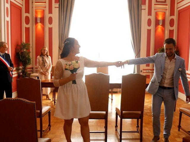 Le mariage de David et Chloé à Lannoy, Nord 14