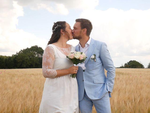 Le mariage de David et Chloé à Lannoy, Nord 17