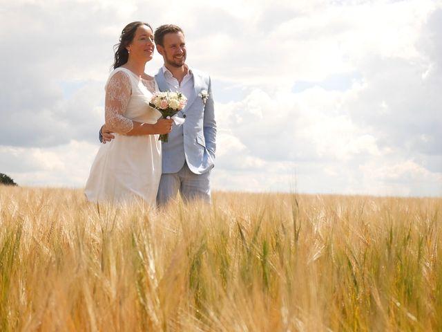 Le mariage de David et Chloé à Lannoy, Nord 18