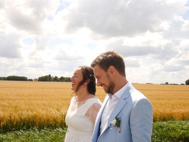 Le mariage de David et Chloé à Lannoy, Nord 19