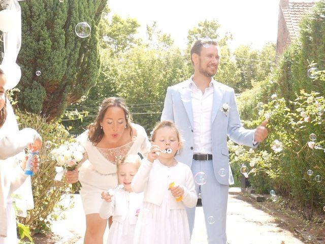 Le mariage de David et Chloé à Lannoy, Nord 20