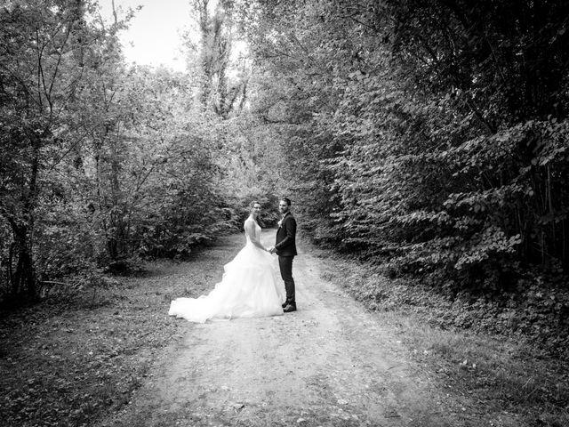 Le mariage de Jérémie et Sophie à Nogent-sur-Oise, Oise 9