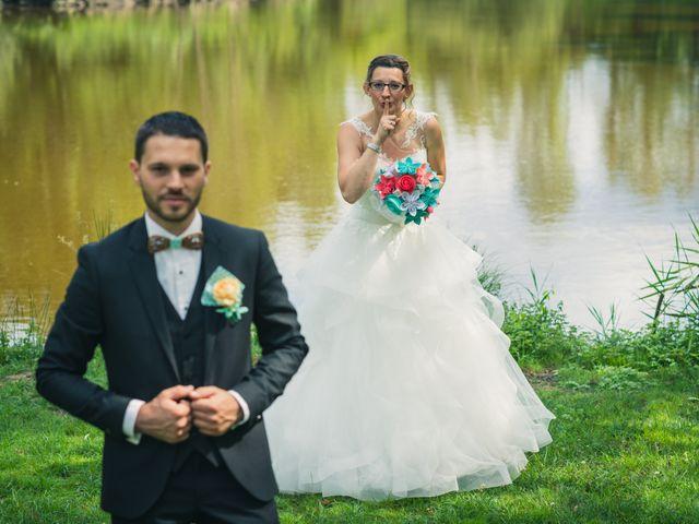 Le mariage de Jérémie et Sophie à Nogent-sur-Oise, Oise 10