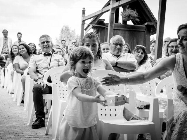 Le mariage de Jérémie et Sophie à Nogent-sur-Oise, Oise 16