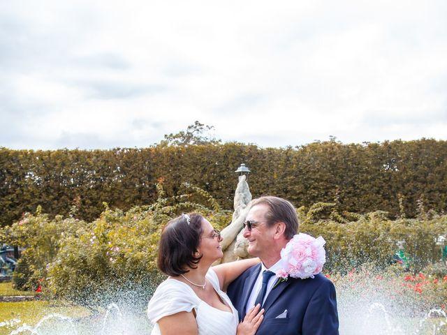 Le mariage de Dominique et Céline à Sèvres, Hauts-de-Seine 9