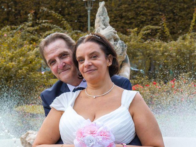 Le mariage de Dominique et Céline à Sèvres, Hauts-de-Seine 10