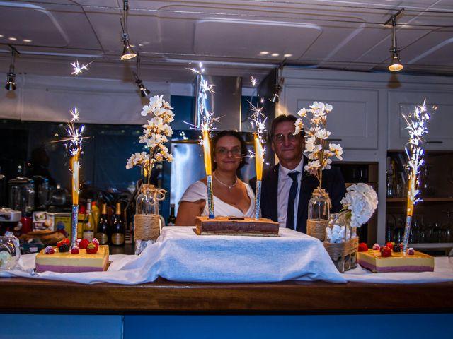 Le mariage de Dominique et Céline à Sèvres, Hauts-de-Seine 30