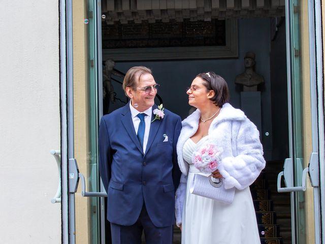 Le mariage de Dominique et Céline à Sèvres, Hauts-de-Seine 40