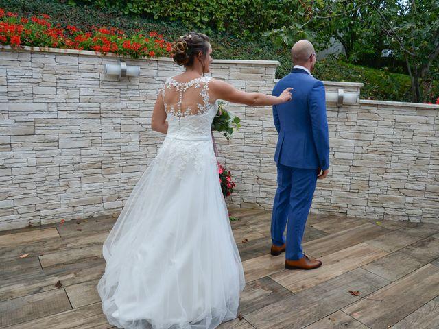Le mariage de Edouard et Alexia à Saint-Jean-de-Bournay, Isère 6