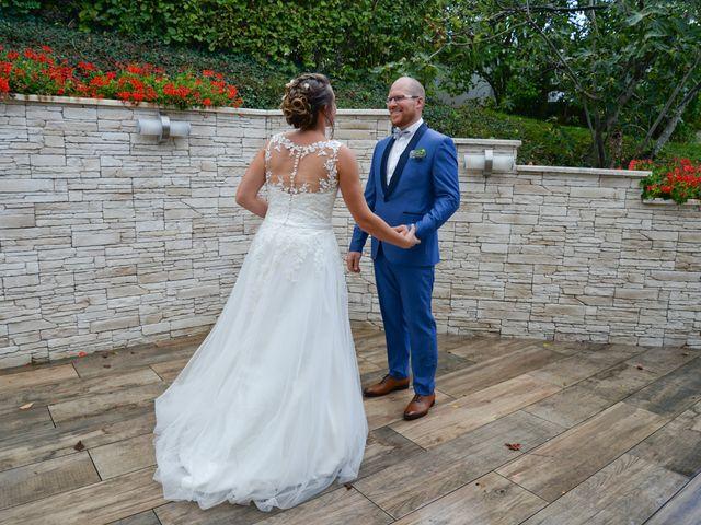 Le mariage de Edouard et Alexia à Saint-Jean-de-Bournay, Isère 7