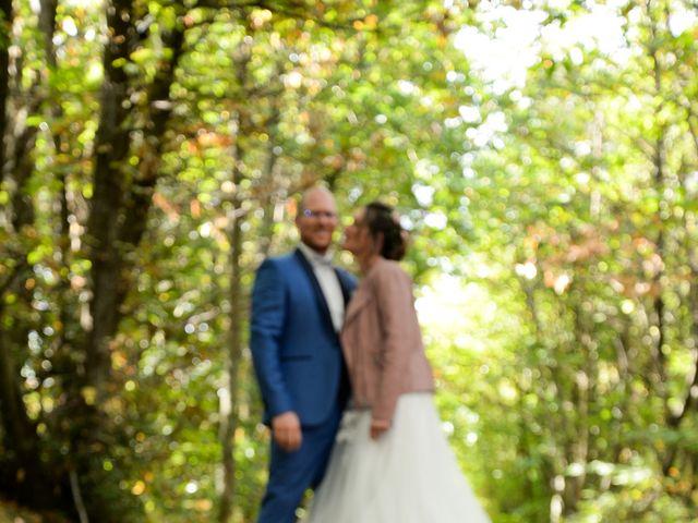 Le mariage de Edouard et Alexia à Saint-Jean-de-Bournay, Isère 9