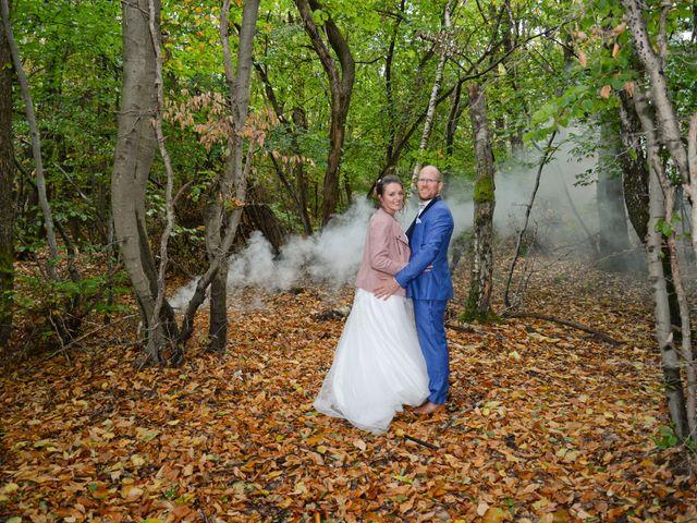 Le mariage de Edouard et Alexia à Saint-Jean-de-Bournay, Isère 10