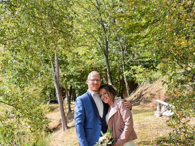 Le mariage de Edouard et Alexia à Saint-Jean-de-Bournay, Isère 11