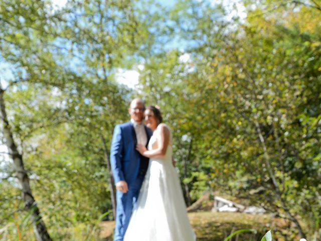 Le mariage de Edouard et Alexia à Saint-Jean-de-Bournay, Isère 12