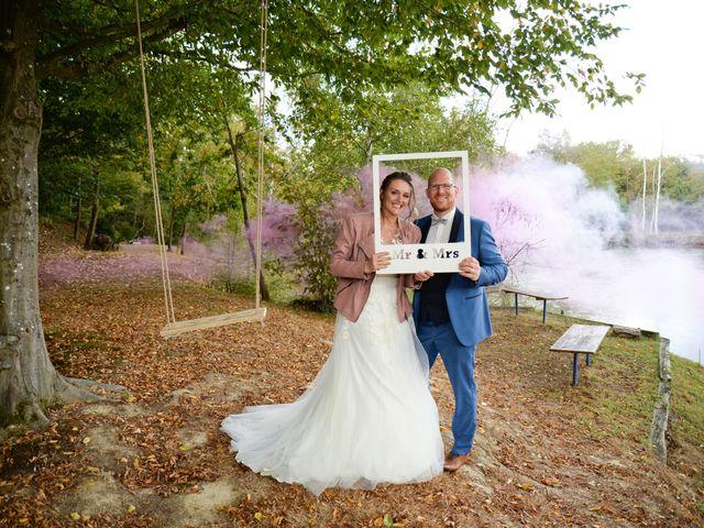 Le mariage de Edouard et Alexia à Saint-Jean-de-Bournay, Isère 16