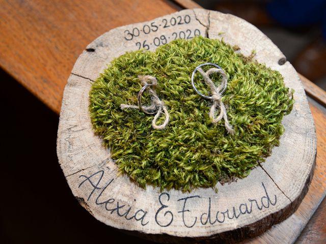 Le mariage de Edouard et Alexia à Saint-Jean-de-Bournay, Isère 19
