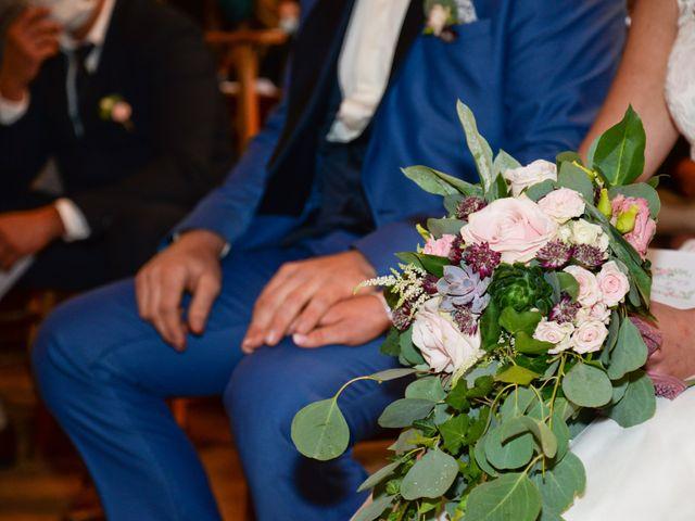 Le mariage de Edouard et Alexia à Saint-Jean-de-Bournay, Isère 2