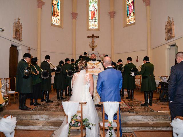 Le mariage de Edouard et Alexia à Saint-Jean-de-Bournay, Isère 20