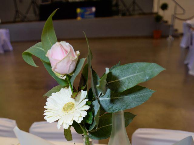Le mariage de Edouard et Alexia à Saint-Jean-de-Bournay, Isère 25