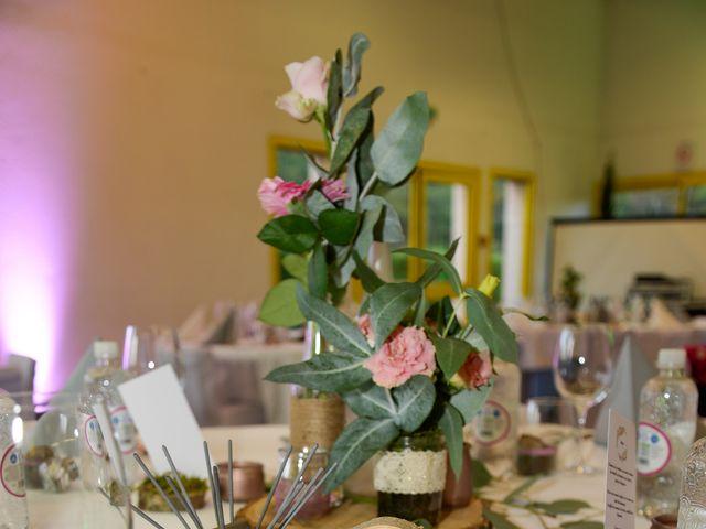 Le mariage de Edouard et Alexia à Saint-Jean-de-Bournay, Isère 29
