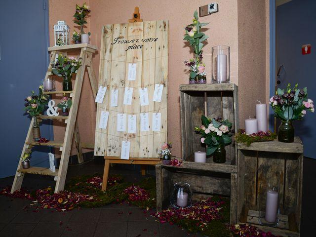Le mariage de Edouard et Alexia à Saint-Jean-de-Bournay, Isère 30