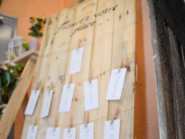 Le mariage de Edouard et Alexia à Saint-Jean-de-Bournay, Isère 34