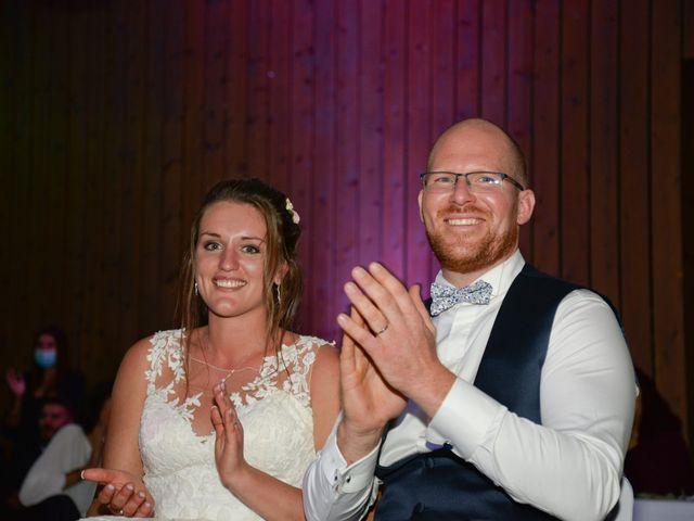 Le mariage de Edouard et Alexia à Saint-Jean-de-Bournay, Isère 37