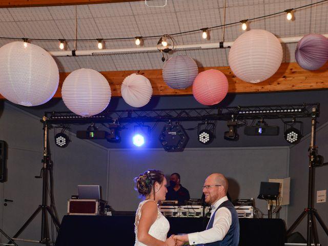 Le mariage de Edouard et Alexia à Saint-Jean-de-Bournay, Isère 40