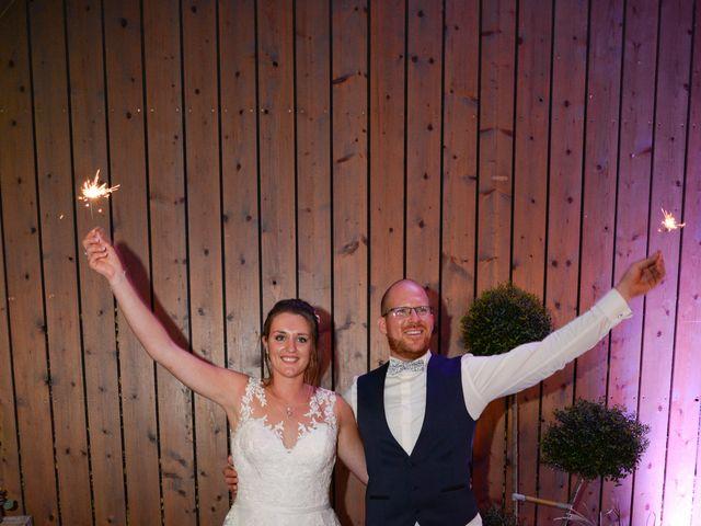 Le mariage de Edouard et Alexia à Saint-Jean-de-Bournay, Isère 42