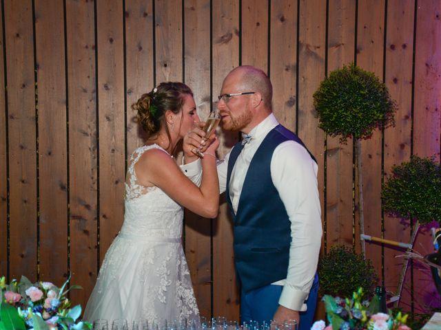 Le mariage de Edouard et Alexia à Saint-Jean-de-Bournay, Isère 43