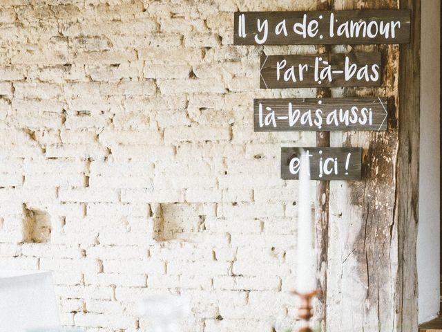 Le mariage de Ambre et Anne à Toulouse, Haute-Garonne 20