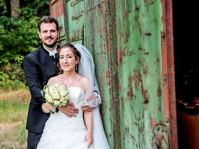 Le mariage de Laurine et Raphaël