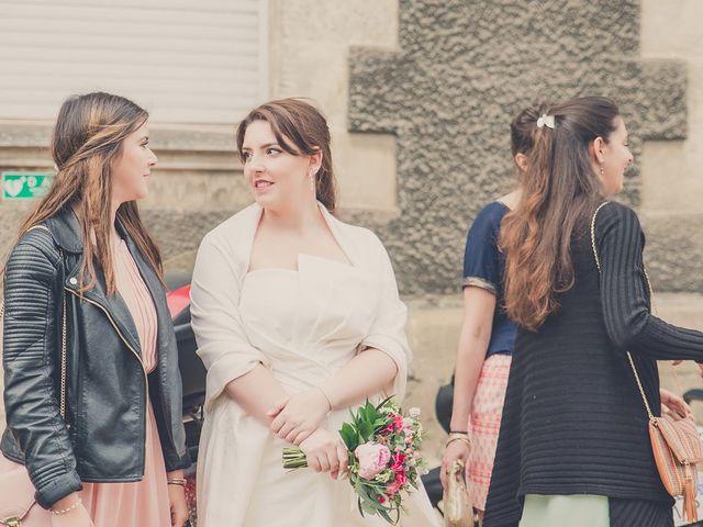 Le mariage de Léo et Marie à Bordeaux, Gironde 2
