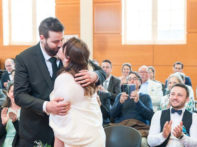 Le mariage de Léo et Marie à Bordeaux, Gironde 5