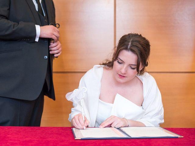 Le mariage de Léo et Marie à Bordeaux, Gironde 7