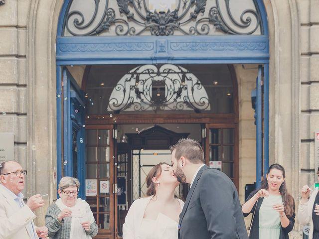 Le mariage de Léo et Marie à Bordeaux, Gironde 10