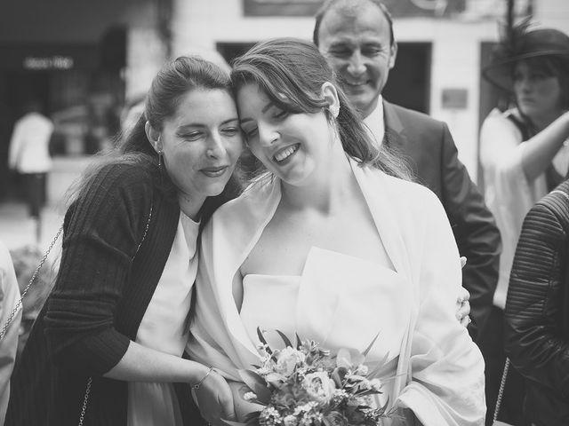 Le mariage de Léo et Marie à Bordeaux, Gironde 13