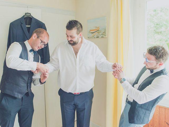 Le mariage de Léo et Marie à Bordeaux, Gironde 30