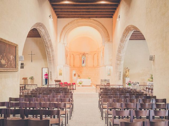 Le mariage de Léo et Marie à Bordeaux, Gironde 46