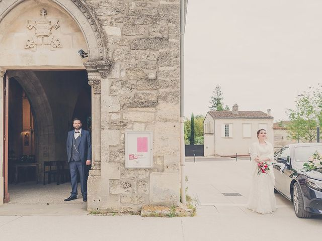 Le mariage de Léo et Marie à Bordeaux, Gironde 47