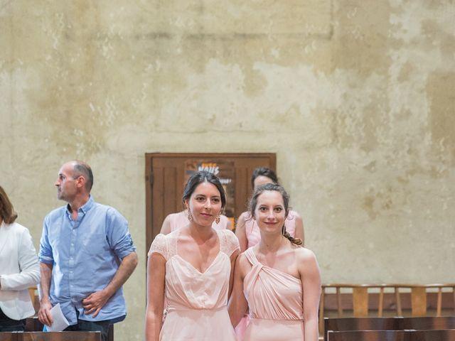 Le mariage de Léo et Marie à Bordeaux, Gironde 48