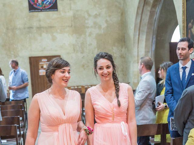 Le mariage de Léo et Marie à Bordeaux, Gironde 49
