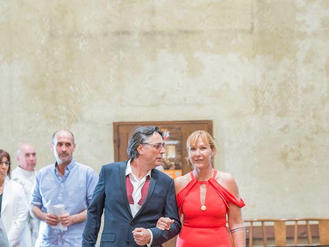 Le mariage de Léo et Marie à Bordeaux, Gironde 51