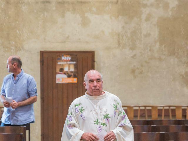 Le mariage de Léo et Marie à Bordeaux, Gironde 52