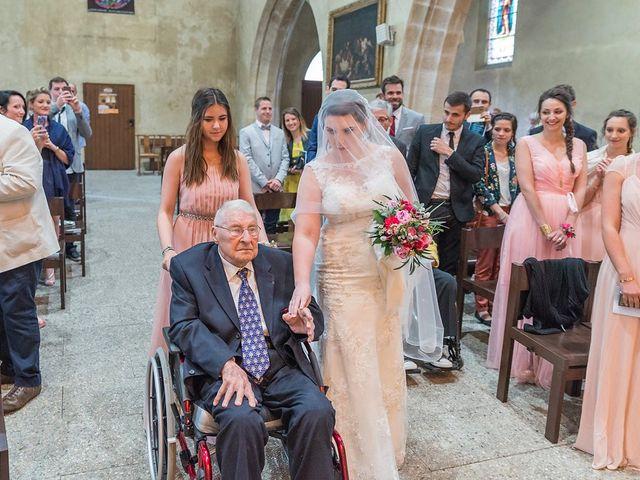 Le mariage de Léo et Marie à Bordeaux, Gironde 54