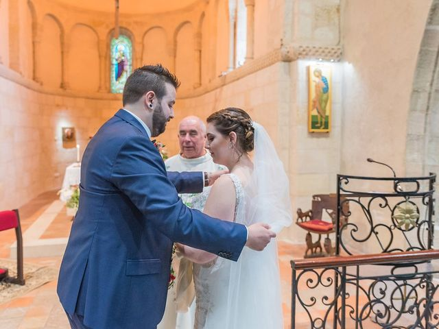 Le mariage de Léo et Marie à Bordeaux, Gironde 55