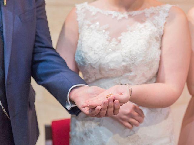 Le mariage de Léo et Marie à Bordeaux, Gironde 60