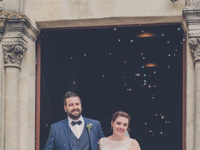 Le mariage de Léo et Marie à Bordeaux, Gironde 66