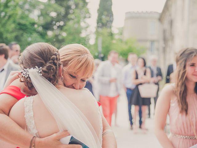 Le mariage de Léo et Marie à Bordeaux, Gironde 69