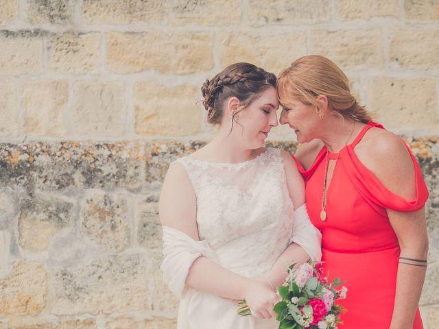 Le mariage de Léo et Marie à Bordeaux, Gironde 77